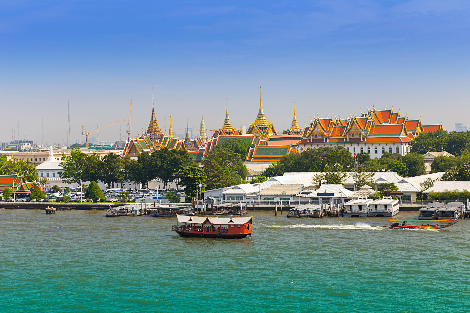 Go Bangkok All-Inclusive Pass