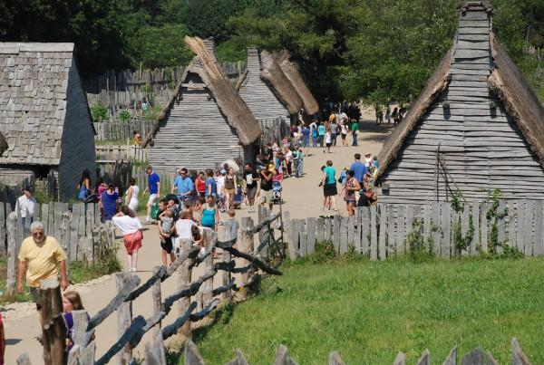 Tips for Visiting Plimoth Plantation This Season | Leisure ...