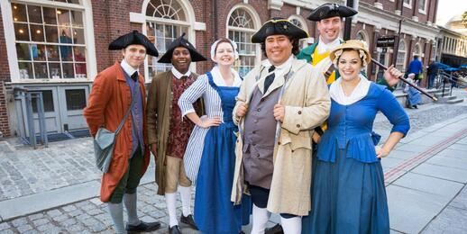 Freedom Trail | Go Boston Pass