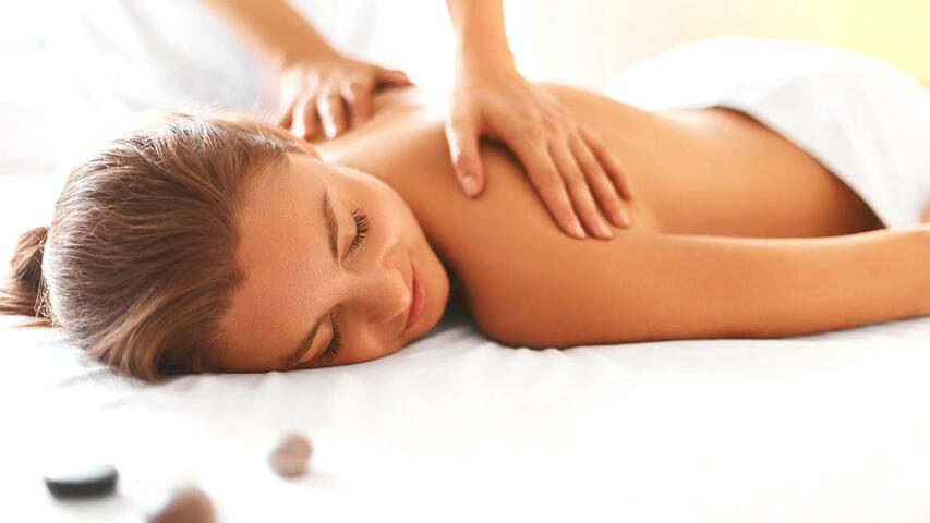 Relaxing Massage by Adore MediSpa Cancun