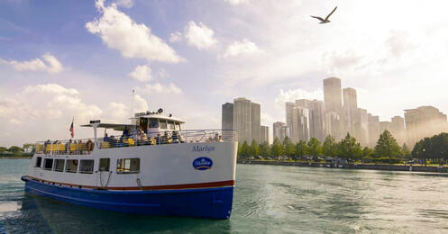 Classic lake cruise Tickets | Go Chicago Pass
