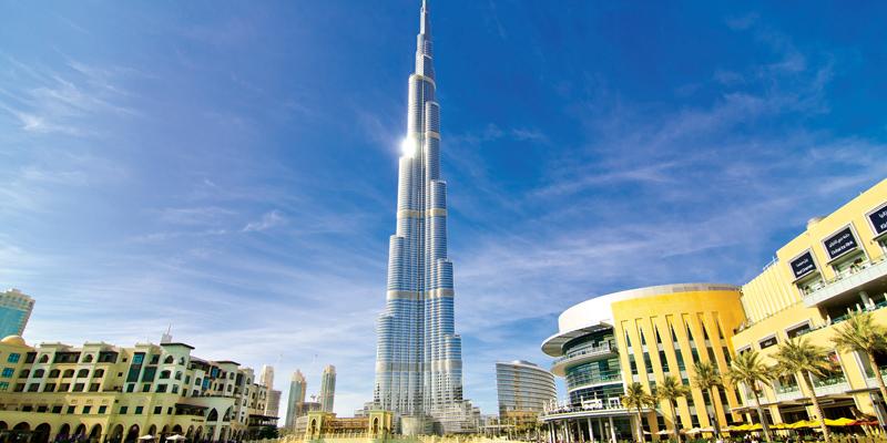 Burj Khalifa Tips For Visiting Discount Info Go City