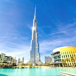 All Inclusive pass Dubai
