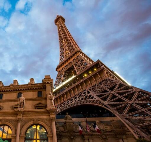 Eiffel Tower Viewing Deck at Paris Las Vegas Tickets | Las Vega Pass