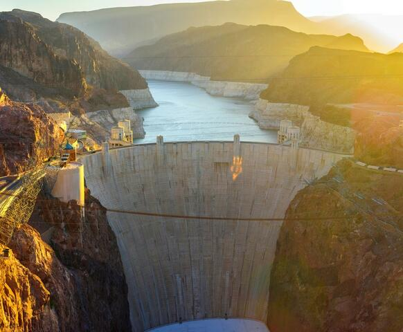 Hoover Dam Tour Tickets | GO Las Vegas Pass