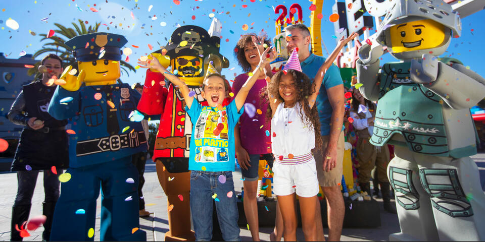 LEGOLAND® California Tickets Discounts | Go Los Angeles Pass