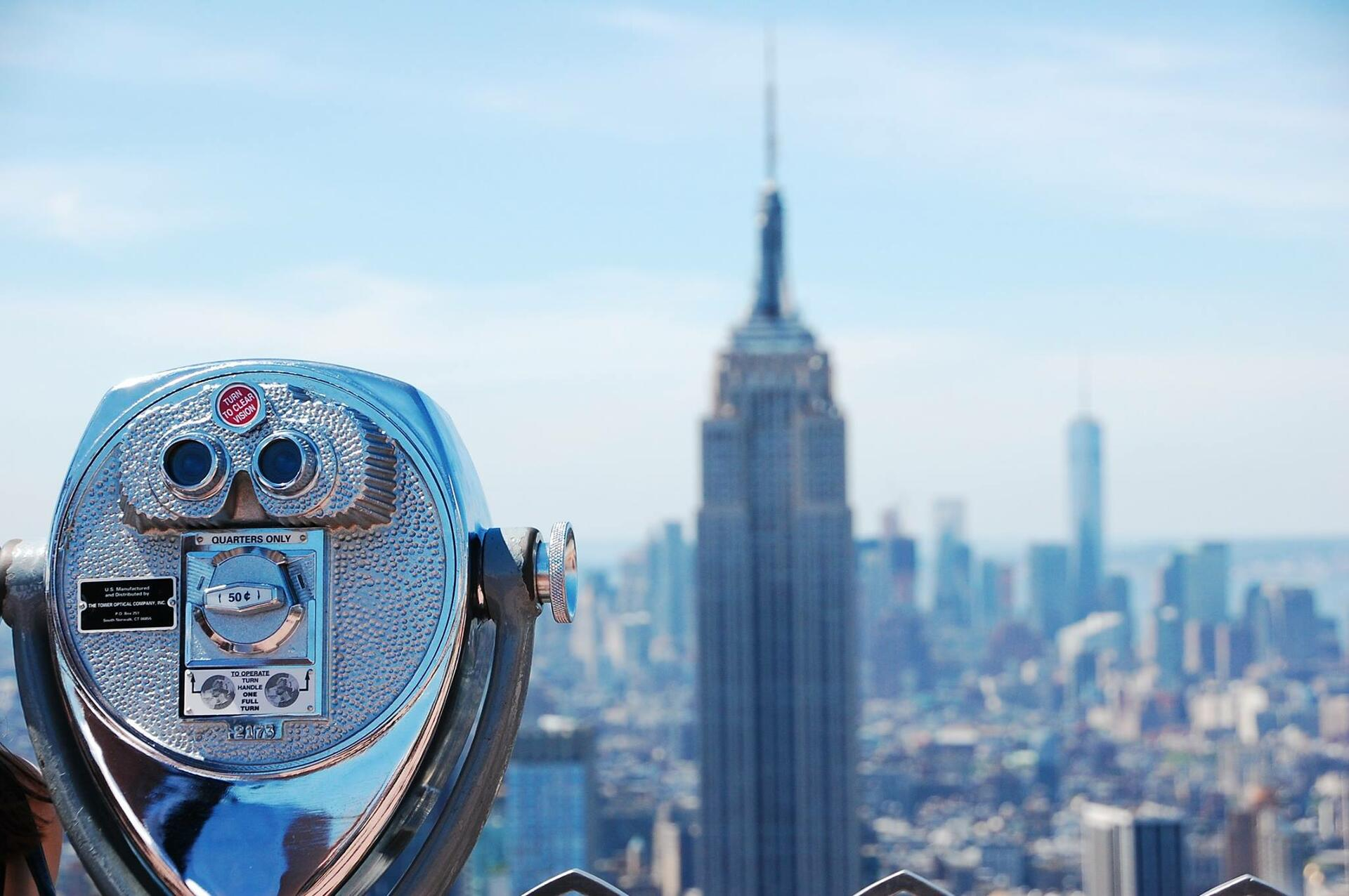 Top Of The Rock Discount Tickets Tips For Visiting A Must See Attraction Leisure Pass Group