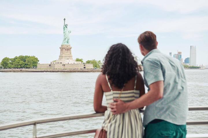 Liberty Boat Cruise Tickets Discounts | New York Explorer Pass