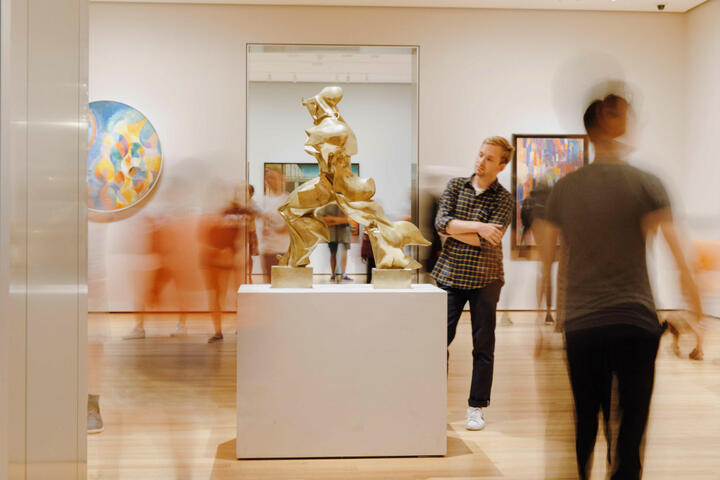 The Museum of Modern Art (MoMA) Tickets | New York Explorer Pass