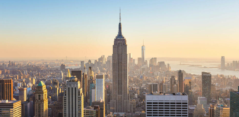 Empire State Building Tour tickets | New York Explorer Pass