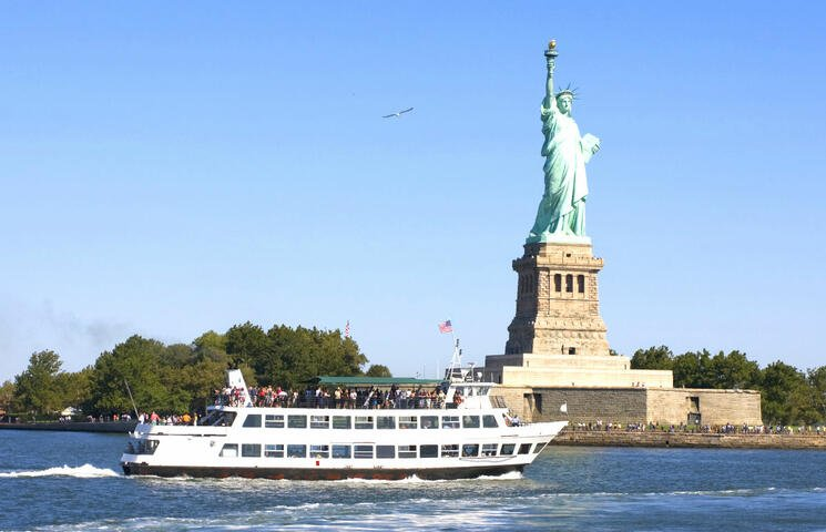 Liberty Cruise Express