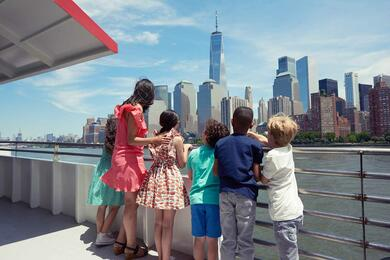 Circle Line NYC Tour Tickets Discounts | New York Explorer Pass