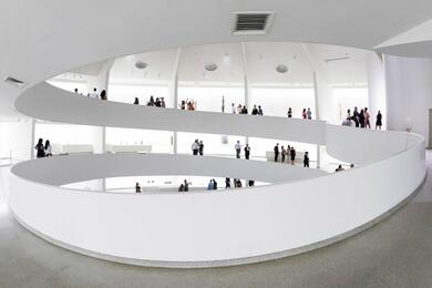 Guggenheim Museum Tickets | New York Explorer Pass