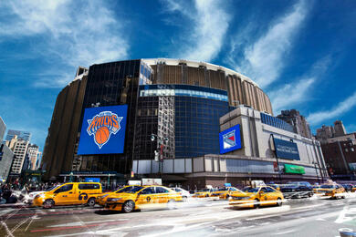 Madison Square Garden Tickets | New York Explorer Pass