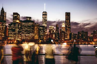 Statue by Night Cruise | New York Explorer Pass