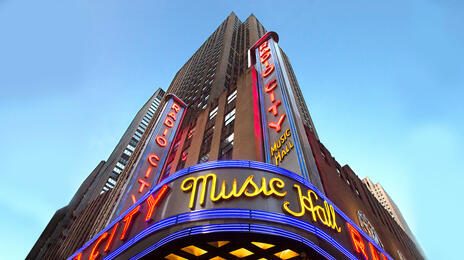Radio City Music Hall Tickets | New York Explorer pass