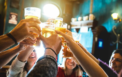 Spirits On Foot: Beer, Spirits & Wine Crawl | New York Explorer Pass