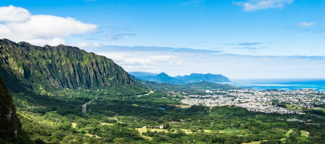 All of Oahu in One Day Tour