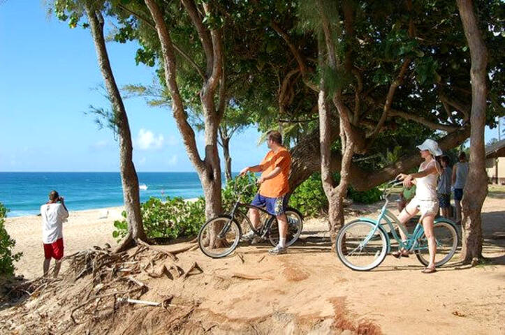 Famous Beaches Bike Tour