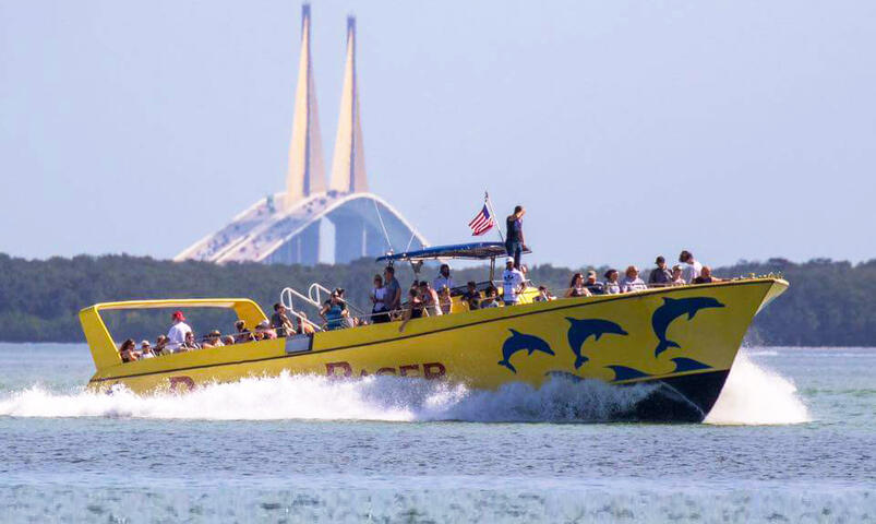 Boggy Creek Airboat Tour Orlando | Discount Tickets | Go