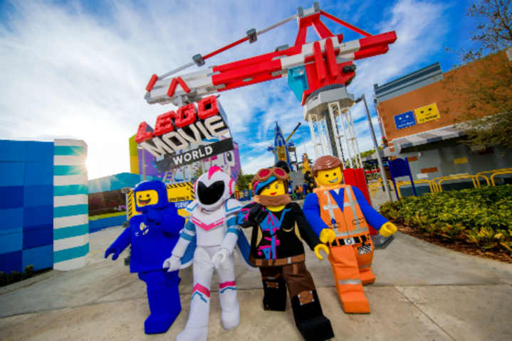 LEGOLAND® Florida Resort | Go Orlando Pass