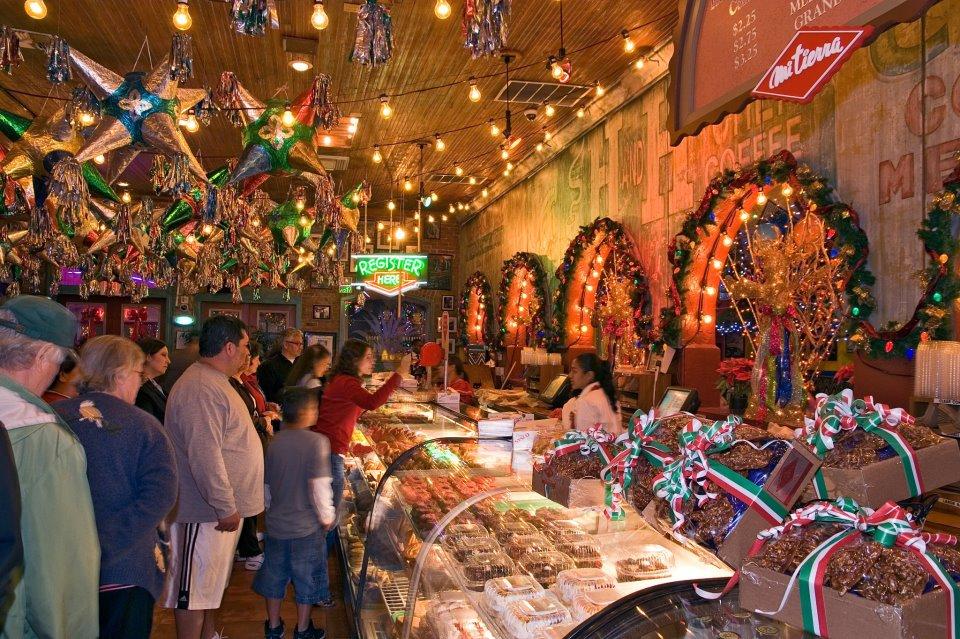 San Antonio Restaurants Open Christmas Day 2021 What Restaurants In San Antonio Will Be Open On Christmas Day