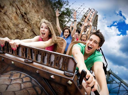Six Flags Fiesta Texas | Discount Tickets | Go San Antonio Pass