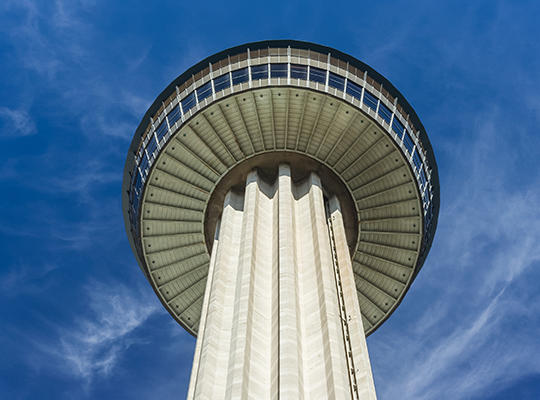 Tower of the Americas Facts