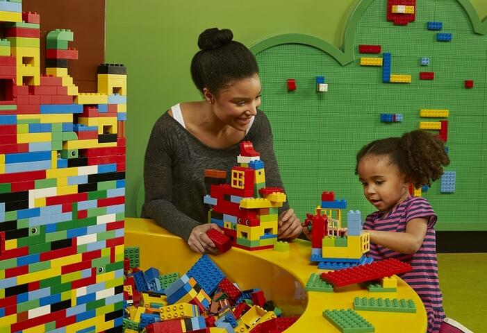 LEGOLAND Discovery Center | Go San Antonio Pass