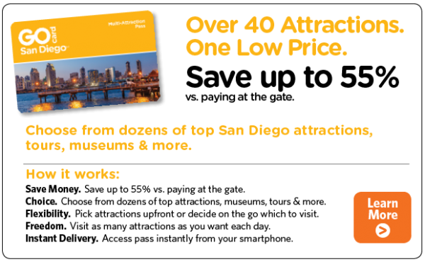 10 Things To Do In San Diego With Kids For An Unforgettable Trip Leisure Pass Group