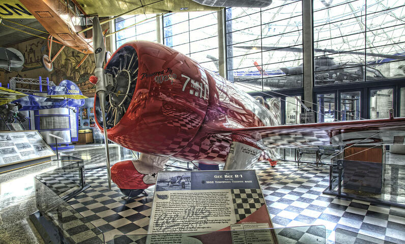 Air & Space Museum San Diego Discount Tickets | GO San Diego Pass