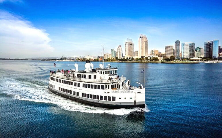 San Diego Cruise Tour Tickets Discount | Go San Diego Pass