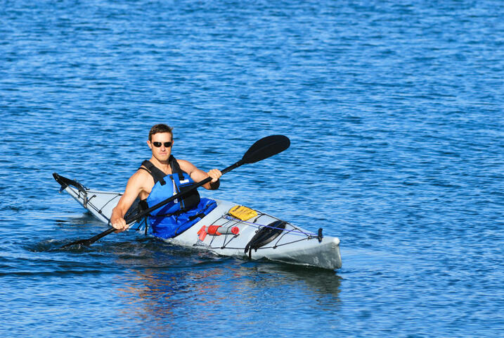 Kayak Rental San Diego