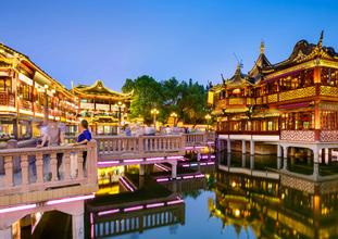 Shanghai All-Inclusive Pass