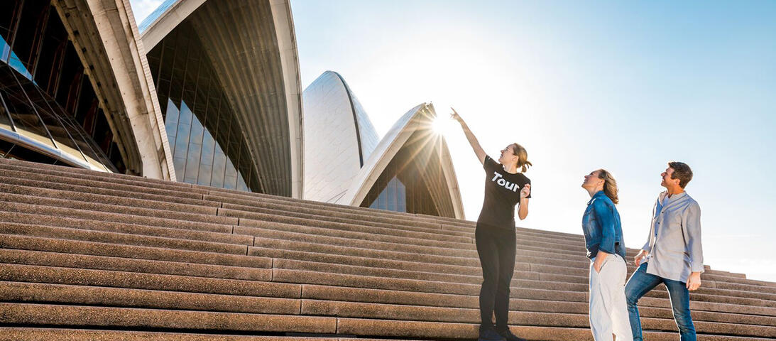 Go Sydney Card | Sydney Attractions Pass | Save Up To 45%